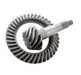 High Speed Ring and Pinion & Surrounding