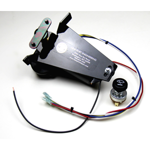 Electric Wiper Motors