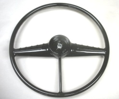 Steering Wheels Etc