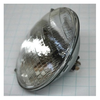Headlight 12 Volt